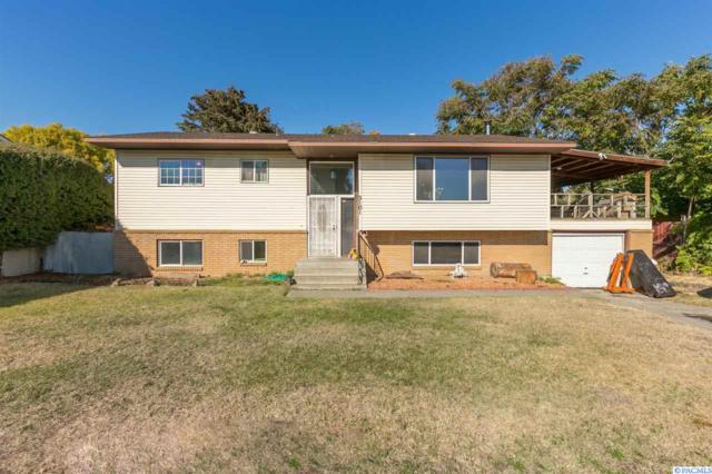 3101 W Opal St, Kennewick, WA 99301 (MLS #233320) :: PowerHouse Realty, LLC