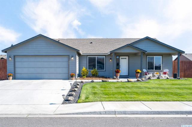6111 Riverhawk Lane, Pasco, WA 99301 (MLS #233321) :: Premier Solutions Realty