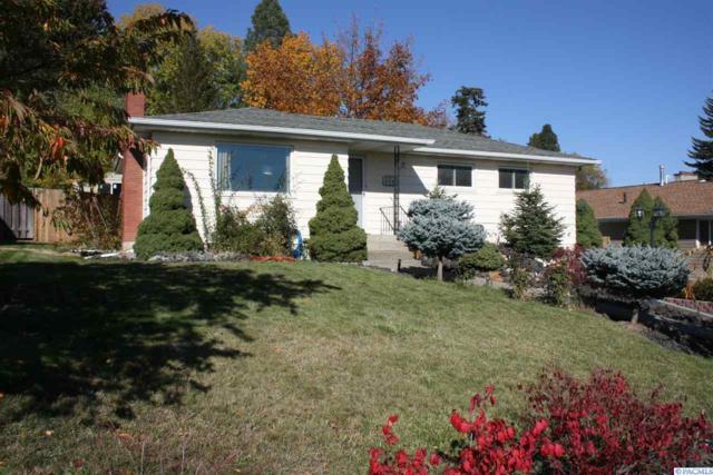 220 NW Joe, Pullman, WA 99163 (MLS #233323) :: PowerHouse Realty, LLC