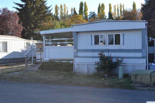 1165 S Grand Ave, Pullman, WA 99163 (MLS #233325) :: PowerHouse Realty, LLC