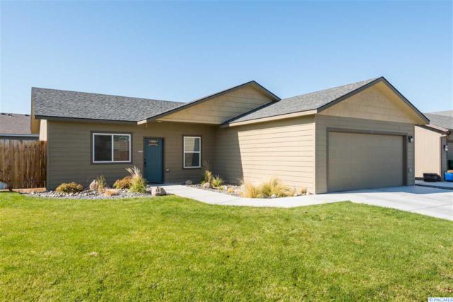 581 N Harrison Street, Kennewick, WA 99336 (MLS #233330) :: PowerHouse Realty, LLC