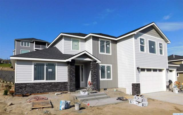 1027 Chinook Drive, Richland, WA 99352 (MLS #233351) :: Premier Solutions Realty