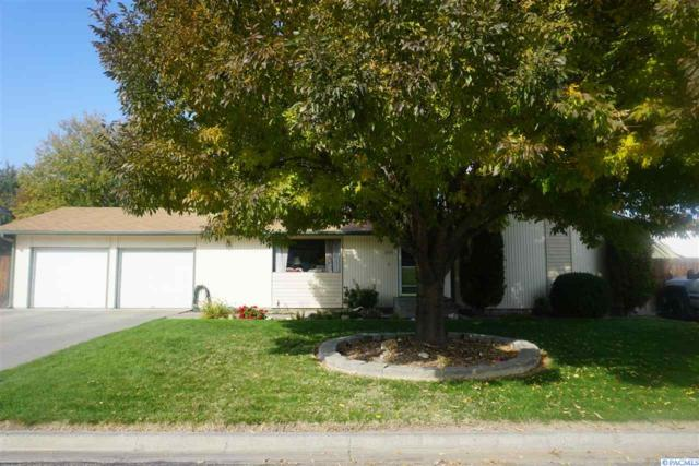 3806 S Anderson St., Kennewick, WA 99337 (MLS #233381) :: Premier Solutions Realty