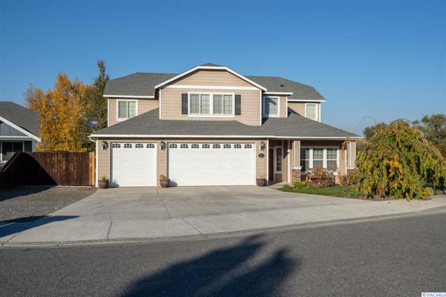 3700 Van Ct, West Richland, WA 99353 (MLS #233387) :: Dallas Green Team