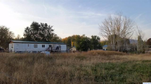 65105 N Sr 225, Benton City, WA 99320 (MLS #233389) :: Premier Solutions Realty