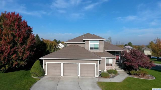 4403 S Irby Lp, Kennewick, WA 99337 (MLS #233394) :: Premier Solutions Realty
