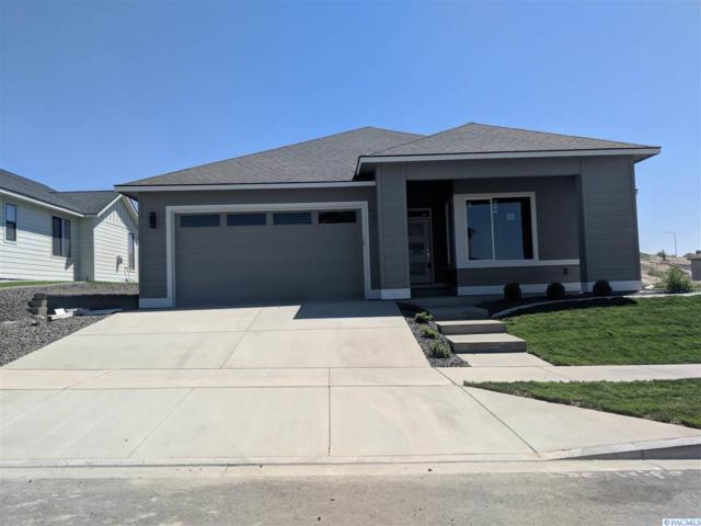 2316 Morris Drive, Richland, WA 99352 (MLS #233399) :: Premier Solutions Realty