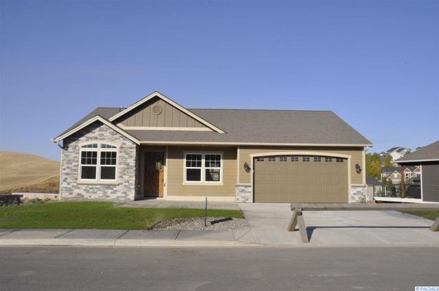 1040 NW Marshland Street, Pullman, WA 99163 (MLS #233412) :: Premier Solutions Realty