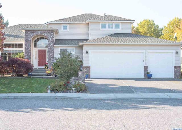 2885 Hawkstone Ct., Richland, WA 99354 (MLS #233424) :: Premier Solutions Realty