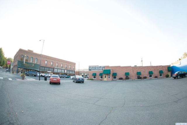 718 6th Street, Prosser, WA 99350 (MLS #233427) :: Premier Solutions Realty