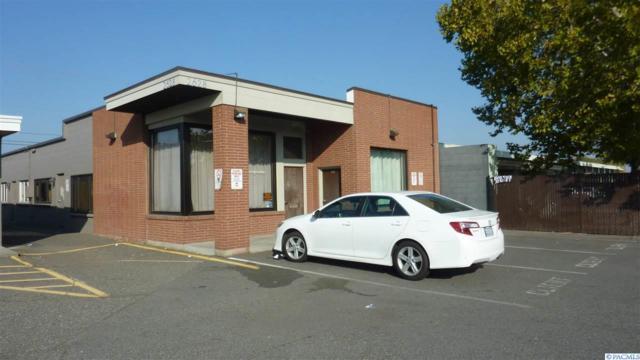 2628 W Bruneau Pl, Kennewick, WA 99336 (MLS #233428) :: Premier Solutions Realty