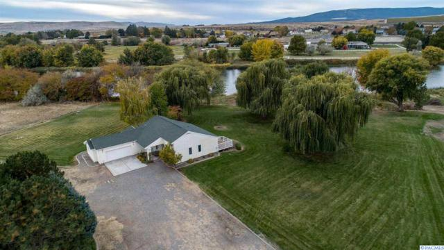 97008 N Northstar Pr, West Richland, WA 99353 (MLS #233495) :: Dallas Green Team