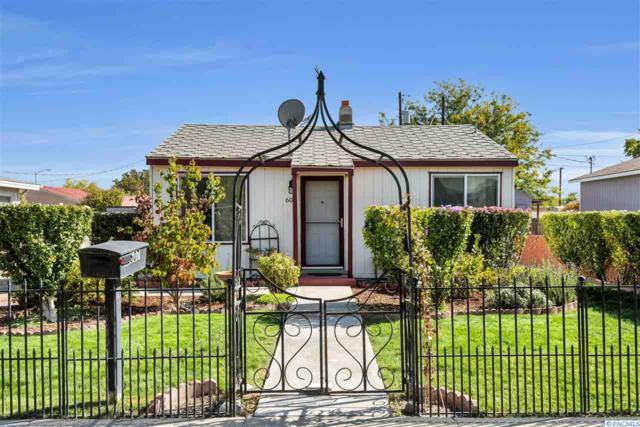 607 S Hawthorne Pl., Kennewick, WA 99336 (MLS #233731) :: Community Real Estate Group