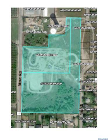 Horne, Benton City, WA 99320 (MLS #233761) :: The Lalka Group