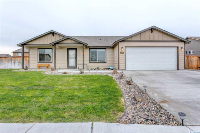 6202 Rocket Lane, Pasco, WA 99301 (MLS #233818) :: The Lalka Group