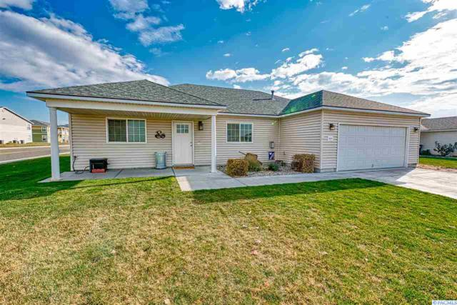 3507 Churchill Downs Ln, Pasco, WA 99301 (MLS #233866) :: The Lalka Group