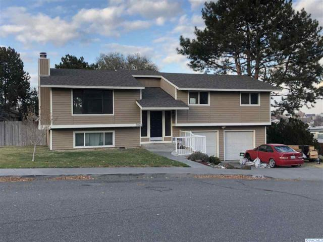 1024 W 14th Place, Kennewick, WA 99337 (MLS #233930) :: The Lalka Group