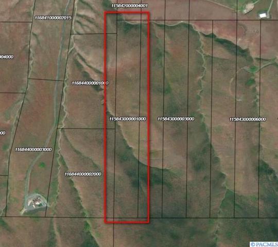 NKA Address, Prosser, WA 99350 (MLS #233932) :: The Lalka Group