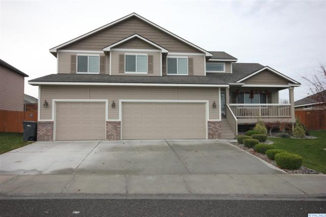 8527 W 6th Ave, Kennewick, WA 99336 (MLS #234053) :: Dallas Green Team