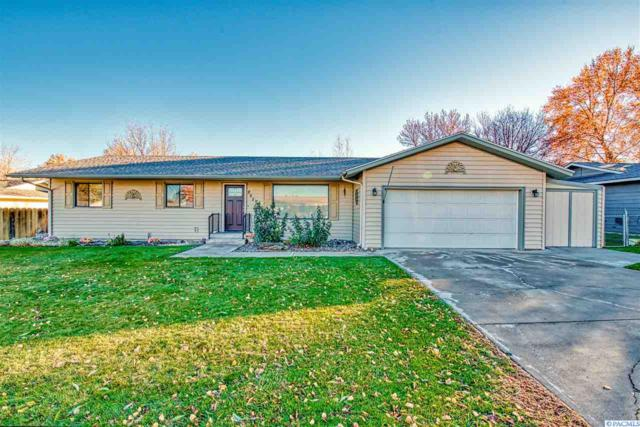 205 S Roosevelt St, Kennewick, WA 99336 (MLS #234102) :: Community Real Estate Group