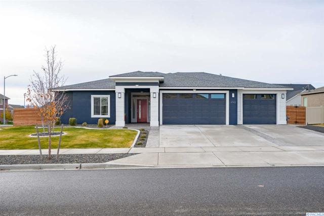 4743 Highview Street, Richland, WA 99352 (MLS #234113) :: Community Real Estate Group