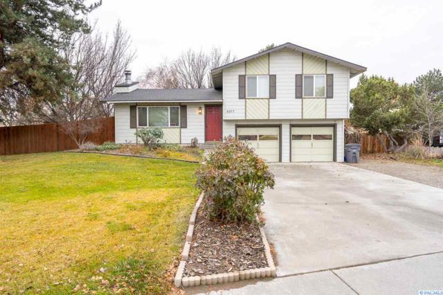 8507 W Entiat Ave., Kennewick, WA 99336 (MLS #234195) :: Dallas Green Team