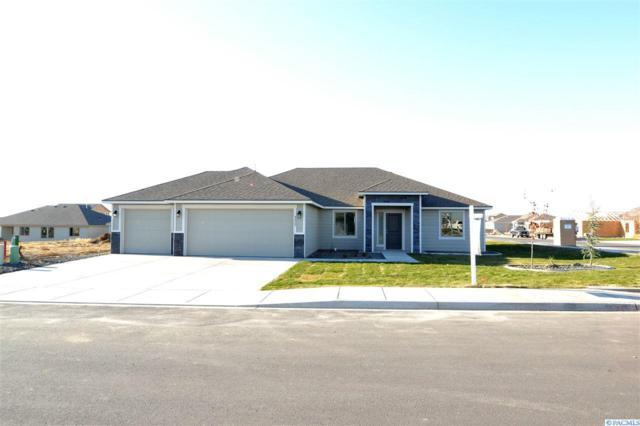 4422 Vermilion Ln, Pasco, WA 99301 (MLS #234198) :: Community Real Estate Group