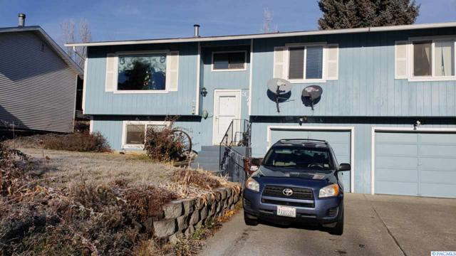 376 NW Dillon, Pullman, WA 99163 (MLS #234218) :: Premier Solutions Realty