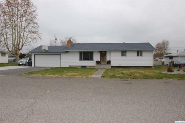 604 N Rd 37, Pasco, WA 99301 (MLS #234226) :: Dallas Green Team