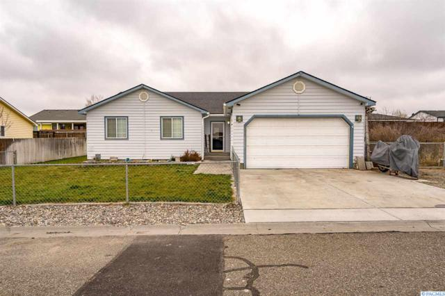 1548 NE 12th St, Benton City, WA 99320 (MLS #234237) :: Community Real Estate Group