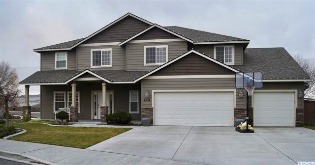 6014 W 37th Pl, Kennewick, WA 99338 (MLS #234249) :: Community Real Estate Group