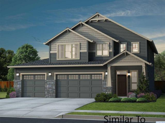 9907 Silverbright Drive, Pasco, WA 99301 (MLS #234260) :: Community Real Estate Group