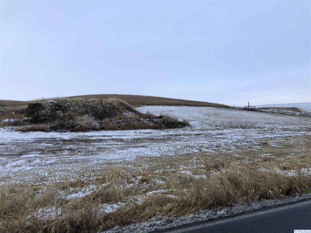 TBD Airport Road, Pullman, WA 99163 (MLS #234261) :: Community Real Estate Group