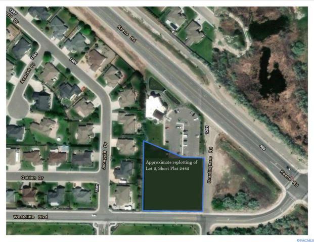 TBD Brantingham, Richland, WA 99354 (MLS #234276) :: Dallas Green Team