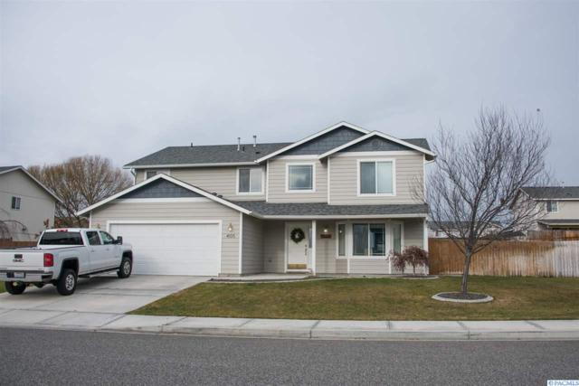 4105 Finnhorse Ln, Pasco, WA 99301 (MLS #234279) :: Dallas Green Team