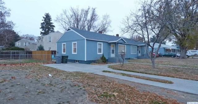 1216 Mahan Ave, Richland, WA 99354 (MLS #234297) :: Dallas Green Team