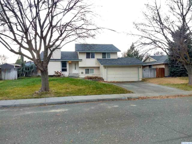 8307 W Grand Ronde Pl, Kennewick, WA 99336 (MLS #234320) :: Dallas Green Team