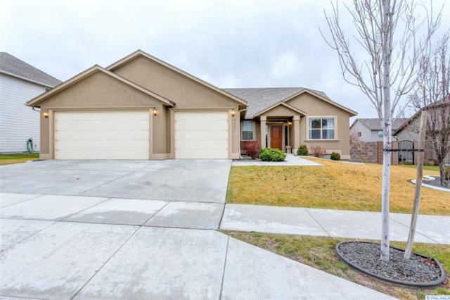 3161 S Edison Ct, Kennewick, WA 99336 (MLS #234332) :: Dallas Green Team