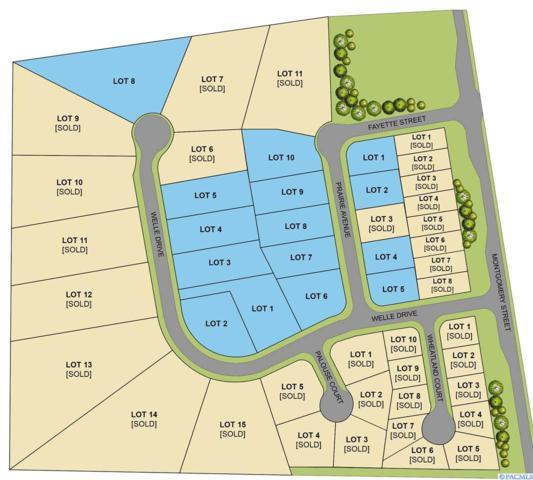 318 Welle Drive, Uniontown, WA 99179 (MLS #234386) :: The Lalka Group