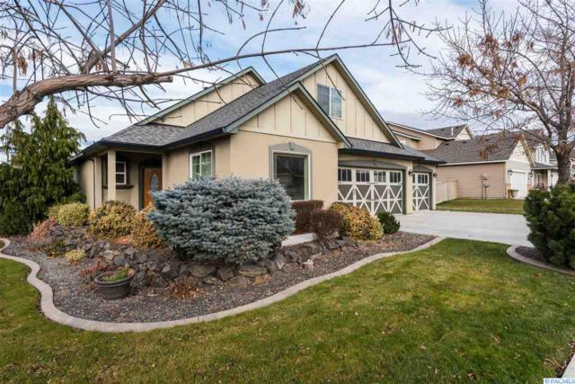 5608 W 18th Ave, Kennewick, WA 99338 (MLS #234452) :: Community Real Estate Group