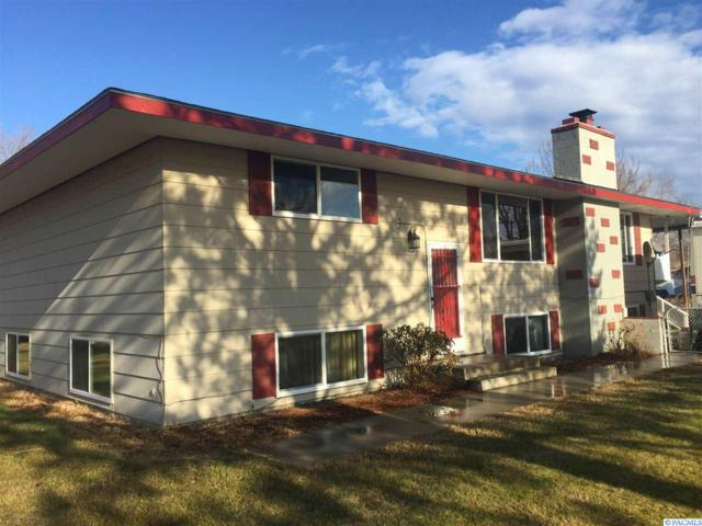 7204 E Pendleton Rd., Benton City, WA 99320 (MLS #234453) :: Premier Solutions Realty