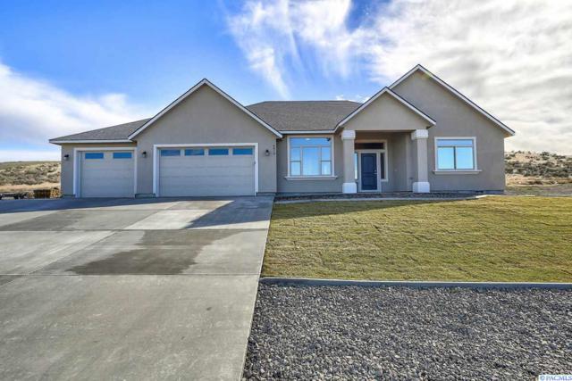 6812 Argos St., West Richland, WA 99352 (MLS #234549) :: Premier Solutions Realty