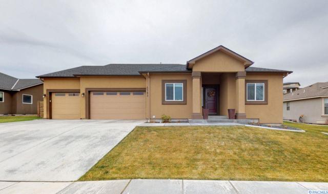 5793 W 37th Place, Kennewick, WA 99338 (MLS #234580) :: Community Real Estate Group