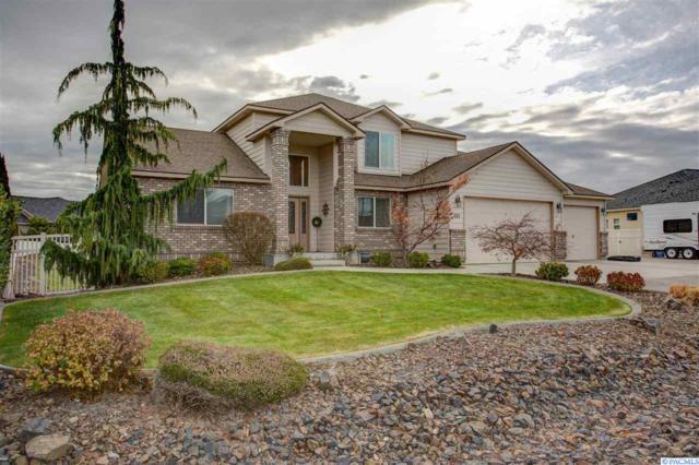 331 Cindy Rd, Kennewick, WA 99338 (MLS #234583) :: Community Real Estate Group
