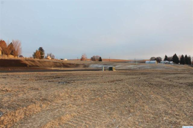 607 & 609 Harvest Loop Rd, Palouse, WA 99161 (MLS #234603) :: Community Real Estate Group