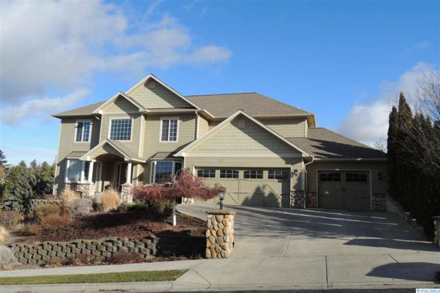 1130 SW Campus View Drive, Pullman, WA 99163 (MLS #234638) :: Community Real Estate Group