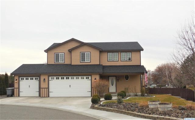 127 Chad Ct, Richland, WA 99352 (MLS #234648) :: Community Real Estate Group