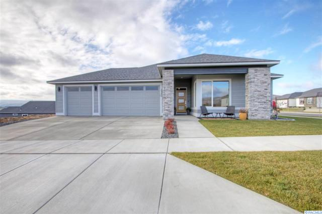 2345 Morris Ave, Richland, WA 99352 (MLS #234650) :: Community Real Estate Group