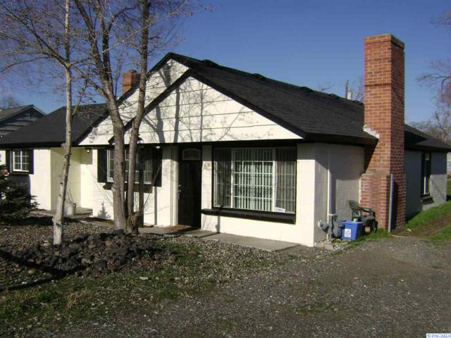 818 W 10th Avenue, Kennewick, WA 99337 (MLS #234656) :: Dallas Green Team