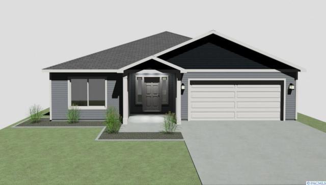 1537 N Grant Street, Kennewick, WA 99336 (MLS #234664) :: Community Real Estate Group